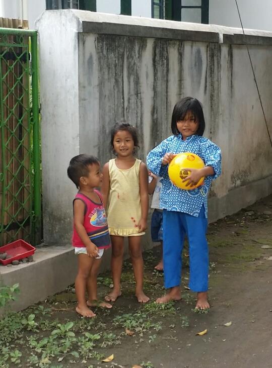 TWB Indonesia Java